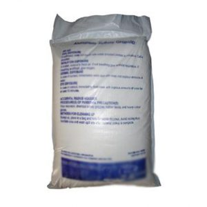 Aluminum Sulfate In Bag (50kgs)