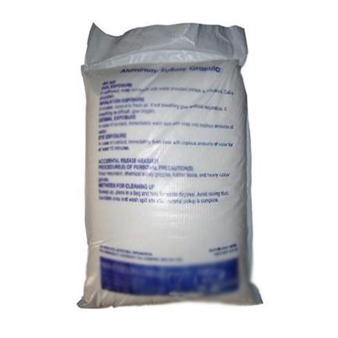 Aluminum Sulfate In Bag (50kgs)