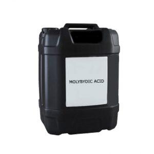 Molybdic Acid In carboys(35kgscby)