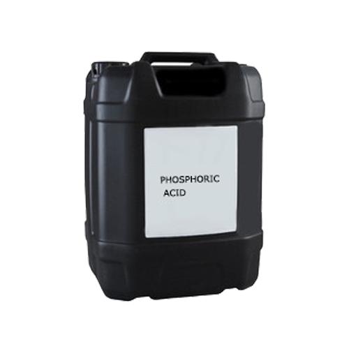 Phosphoric Acid AR Laboratory Grade (2.5 liters  4kg)