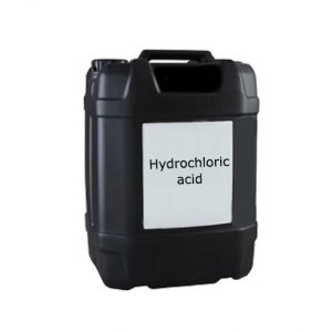 14 hydrochloric acid In Carboys(35kgscby)